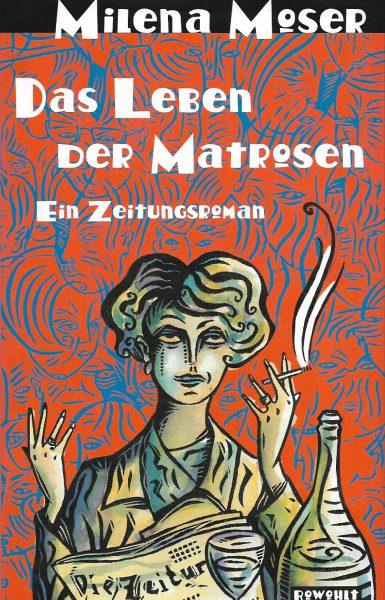 Das Leben der Matrosen: ein  Zeitungsroman in Fortsetzungen