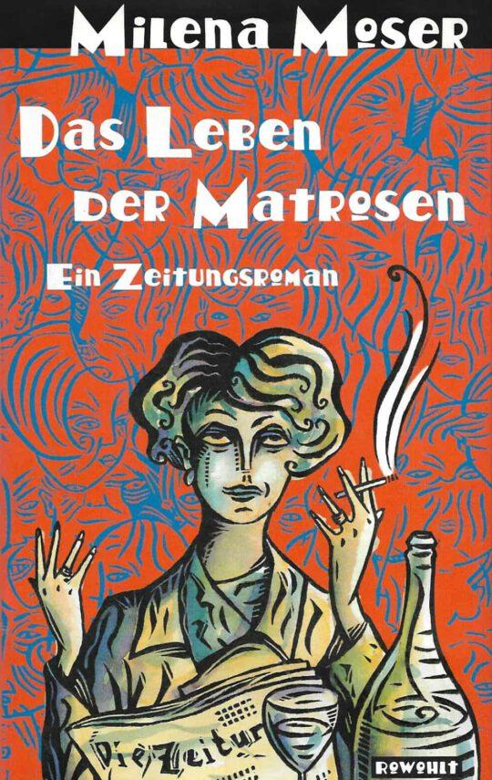 Das Leben der Matrosen Book Cover
