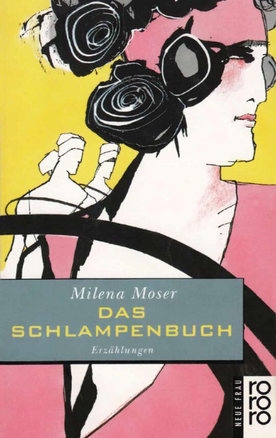 Das Schlampenbuch Book Cover
